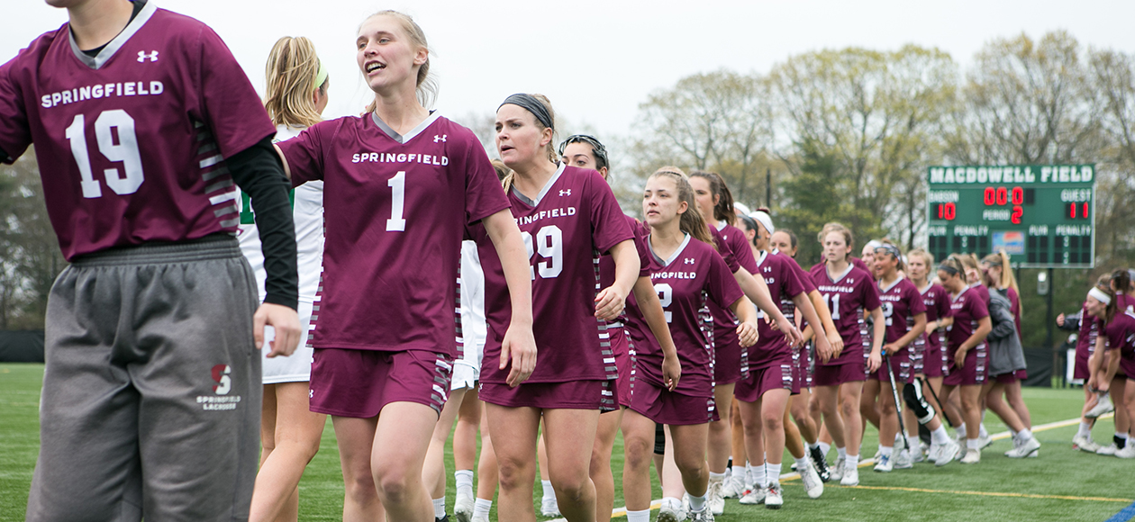 Women's Lacrosse Earns IWLCA Zag Sports Academic Honor Squad Recognition