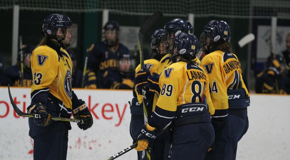 WHKY | Voyageurs Fall to Rams in OT