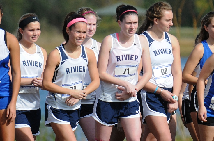Women's Cross Country: Raiders finish 7th overall at Pop Crowell Invite