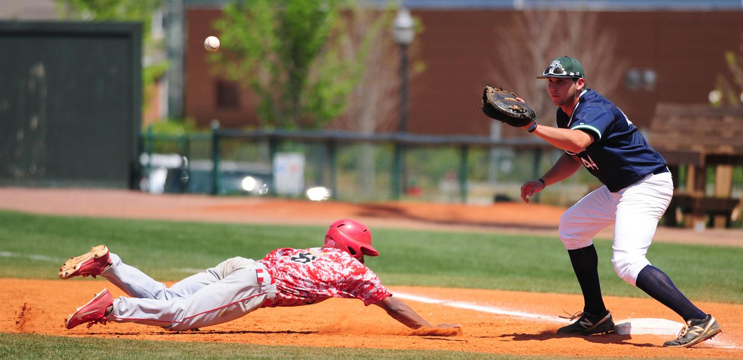 GC Baseball Takes Series against Young Harris with Doubleheader Split