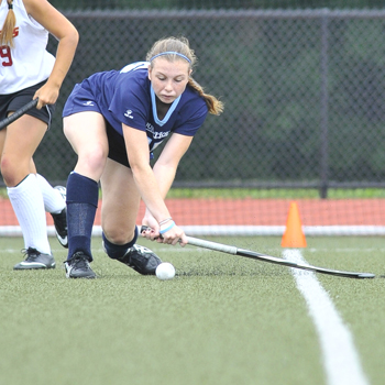 #18 Field Hockey Upends #19 MIT, 6-2