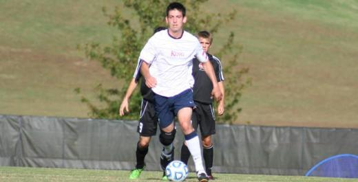 Tornado Dissolve Two-Goal Deficit in 2-2 Draw on Senior Day