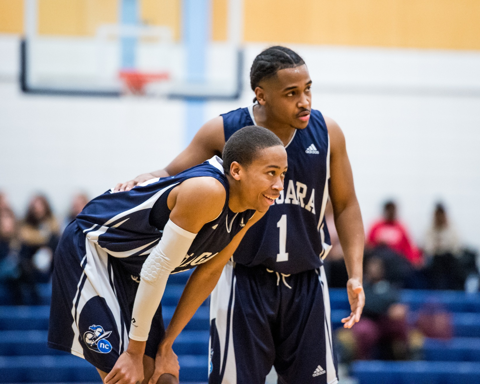 Men's basketball set to host Loyalist in OCAA crossover game