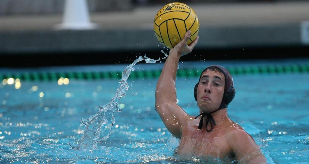 Men's Water Polo Receives No. 3 Seed For WWPA Championship