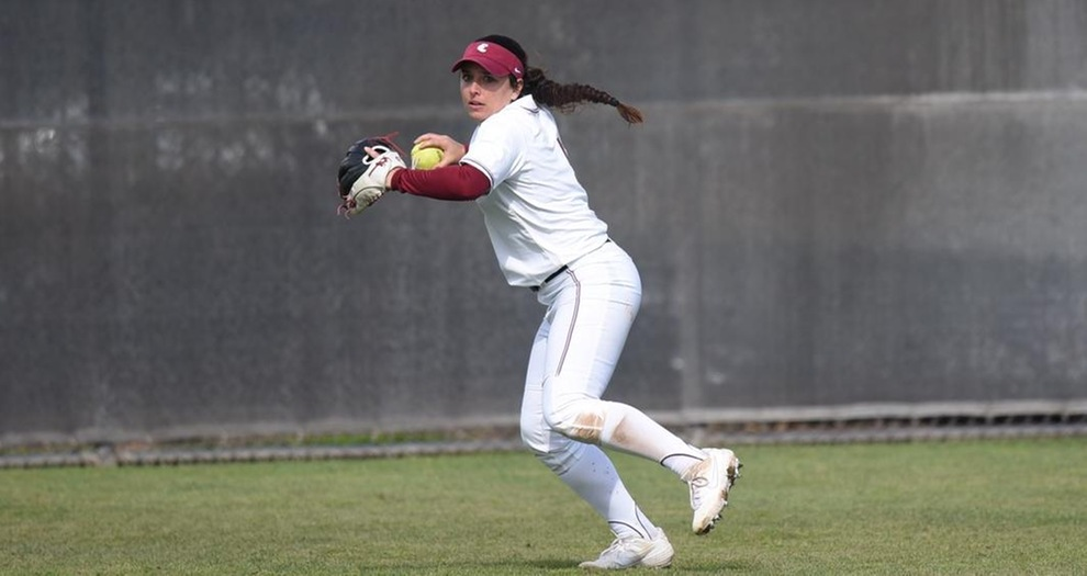 Softball Falls to Bucknell in First Midweek Game