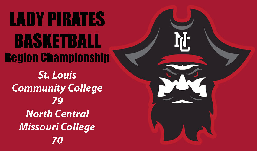 Lady Pirates Fall In Region 16 Championship Game To St. Louis