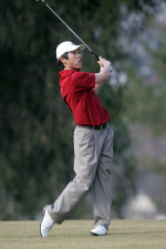 Four SCU Golfers Receive WCC Honors