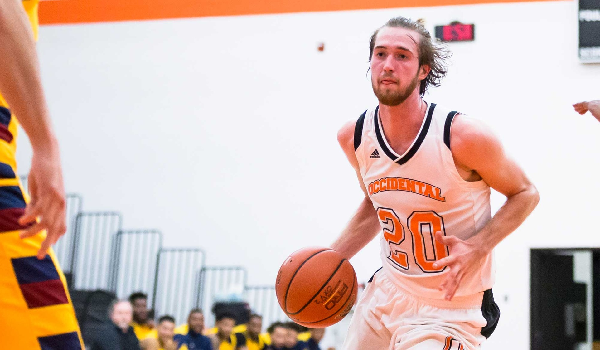 Oxy Opens Round 2 With Win Over La Verne