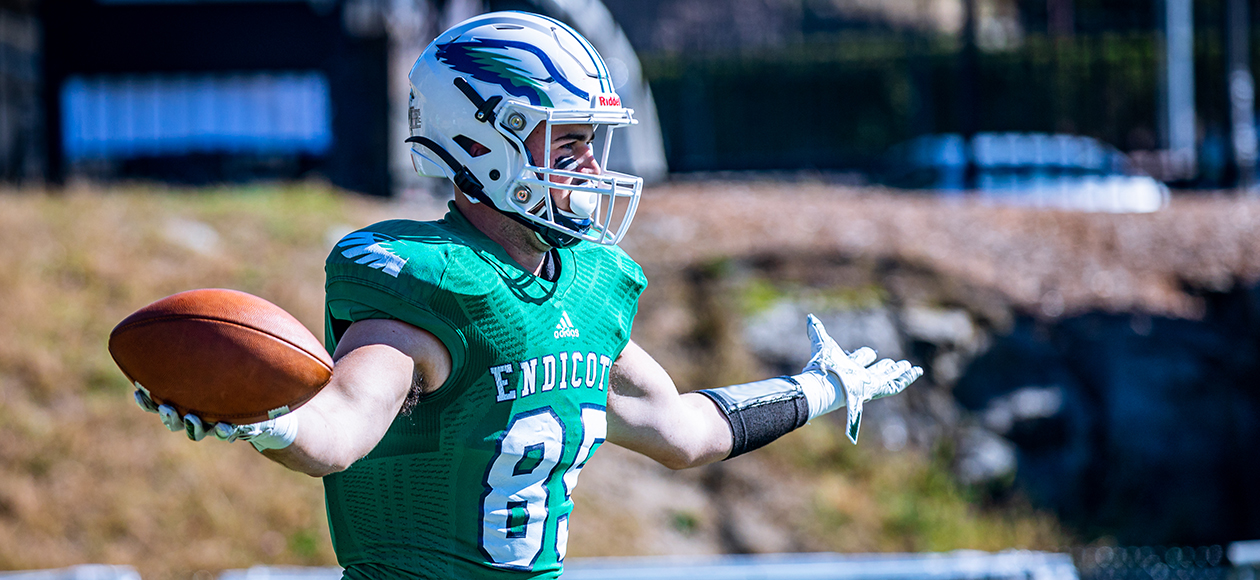 GAMEDAY CENTRAL: Endicott Travels To Husson This Saturday (12 PM)