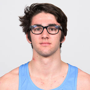 Linus Gordon, Men's Track and Field