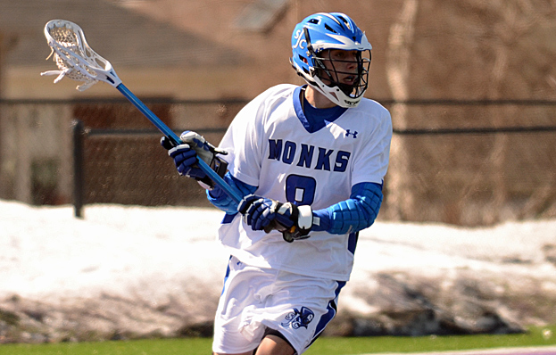 Men's Lacrosse Falls in Season Opener, 10-4