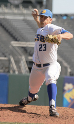 UCSB Plays at LMU on Wednesday, Hosts San Jose State This Weekend