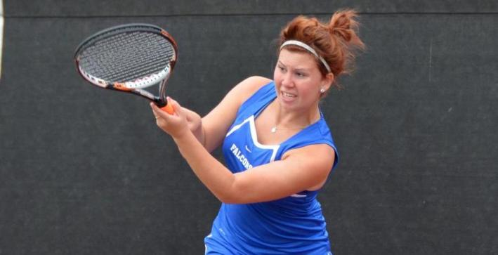 Women's Tennis falls to Dubuque