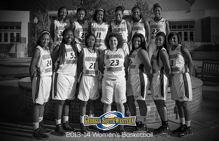 Women's Basketball 2013-14 In Review
