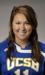 Jacqui Simon Named Golden1 Athlete of the Week