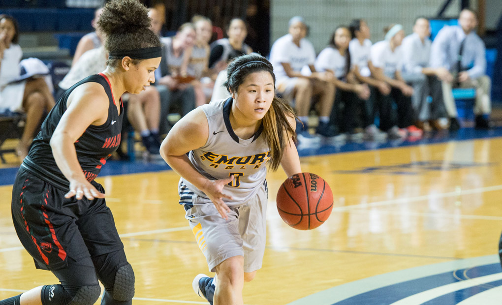 Emory Women's Basketball Opens Season At Home vs. Rhodes -- Will Host Tipoff Classic Over The Weekend