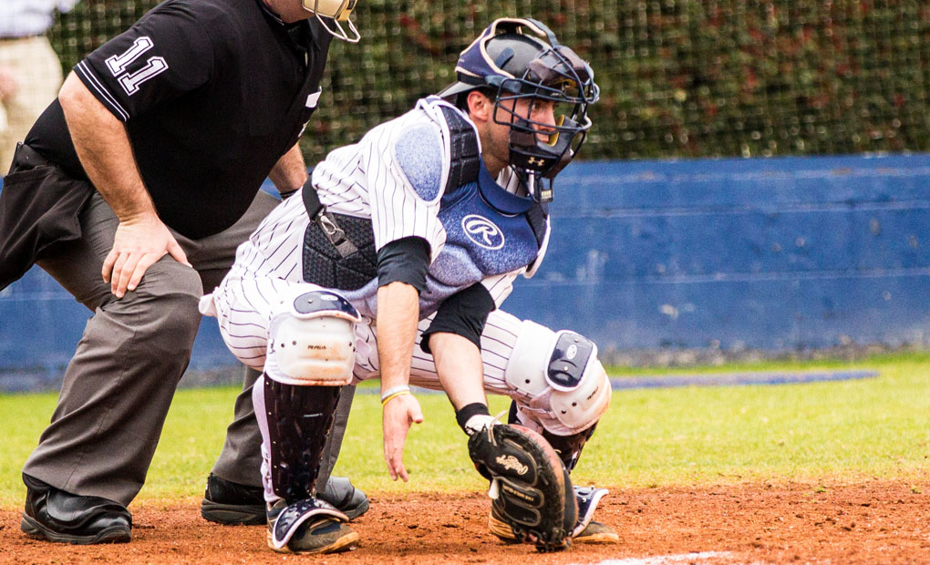 Emory Baseball Salvages Split at Covenant; Saturday's Finale Postponed