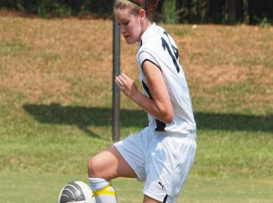 Petrels Drop Road Game to LaGrange, 4-0