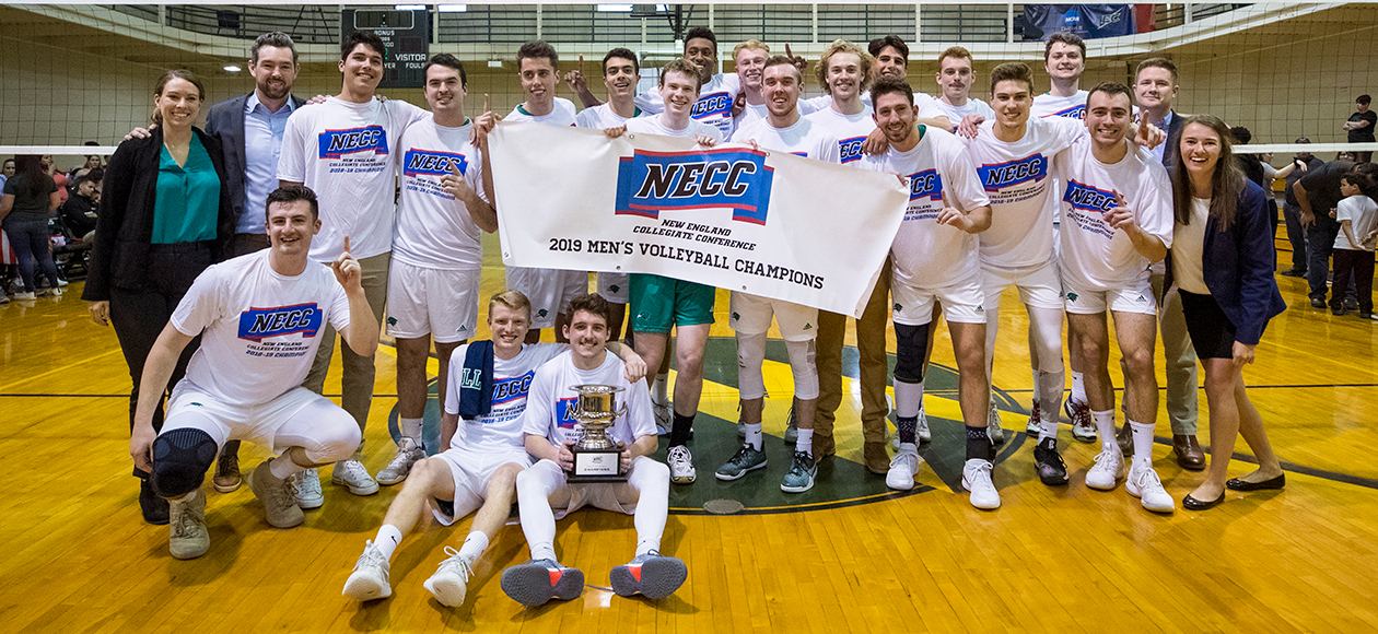 NECC CHAMPIONSHIP: No. 2 Endicott Tops No. 1 Elms To Claim Sixth Title In Program History