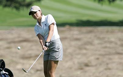 Women's Golf Take on Albion in Match Play Event