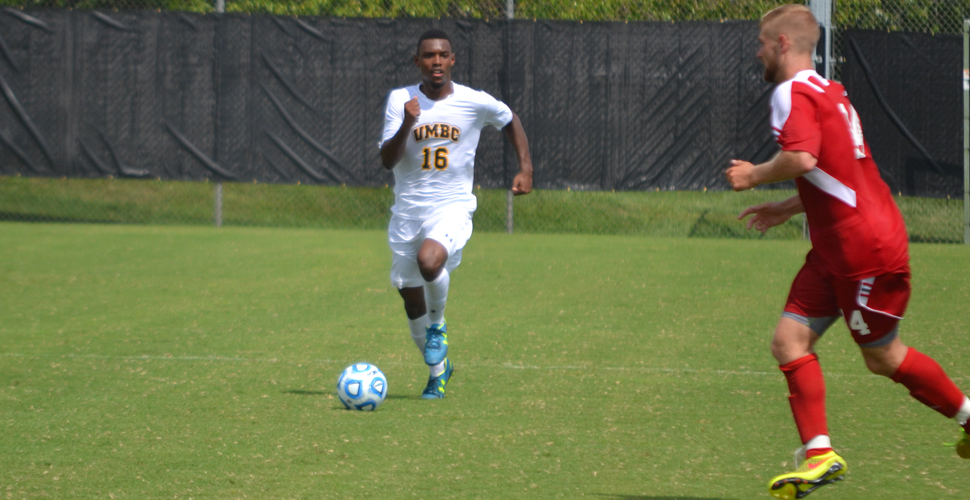 Men's Soccer Hosts Loyola on Baltimore Soccer Night on Saturday Evening