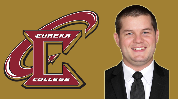 Arbogast Takes Over Eureka Women's Basketball Program