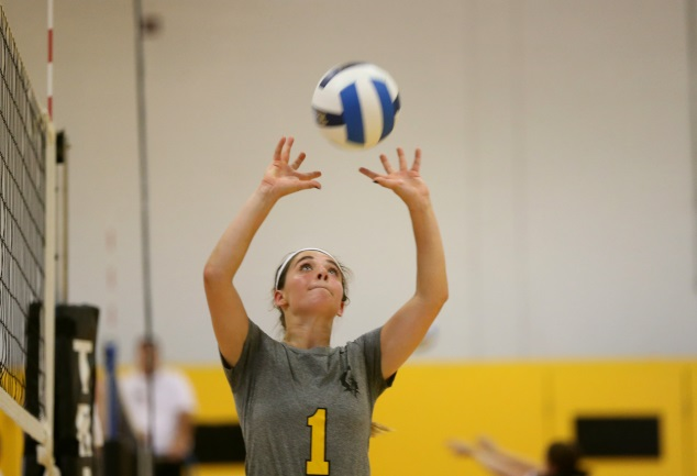 Monroe sweeps first three regional matches