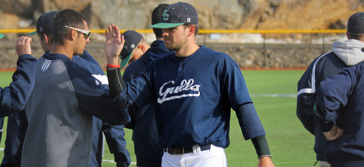 Endicott Swats Two Homeruns in Non-Conference Win over Suffolk