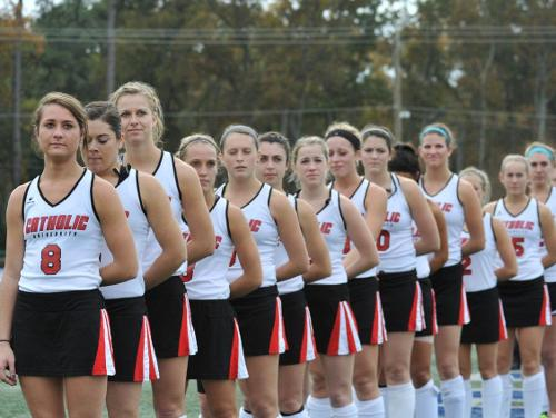 2013 Cardinal Field Hockey…A Season to Remember