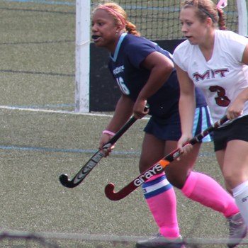 Field Hockey Edged By MIT, 2-1