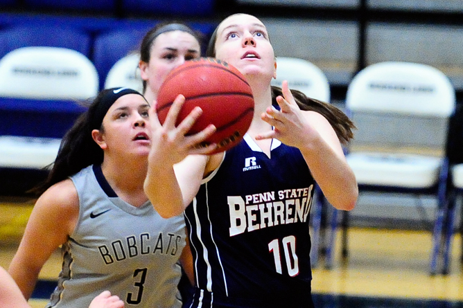 Women's Basketball Falls in Season Opener to Fredonia State