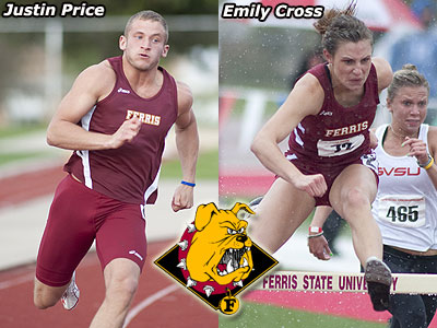 FSU Track & Field Award Winners Named
