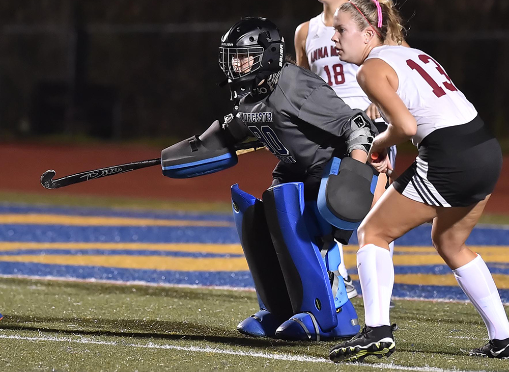 Connecticut College Deals Field Hockey First Regulation Loss