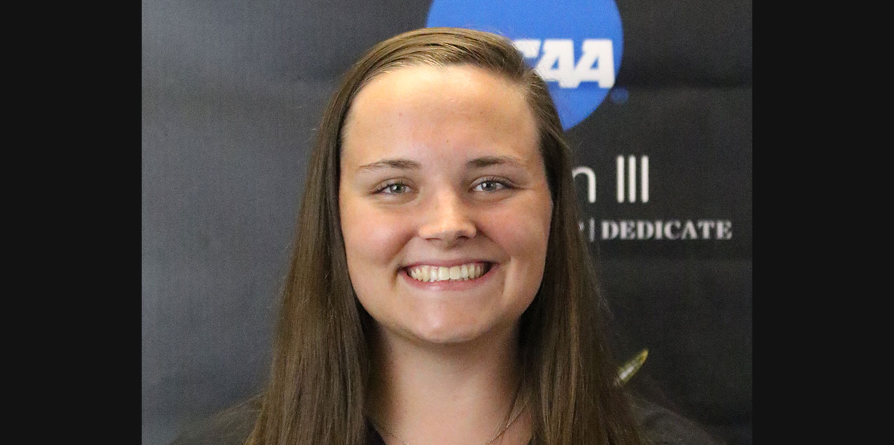 Ashley Harmon, Southwestern University, Swimmer of the Week (Week 11)