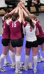 Santa Clara Volleyball Announces 2006 Schedule