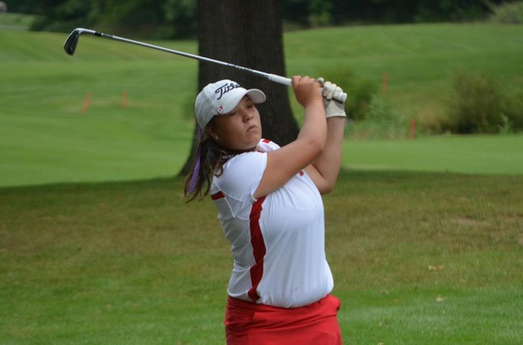 Women's golf team sits in 16th-place after second round of Jekyll Island Collegiate