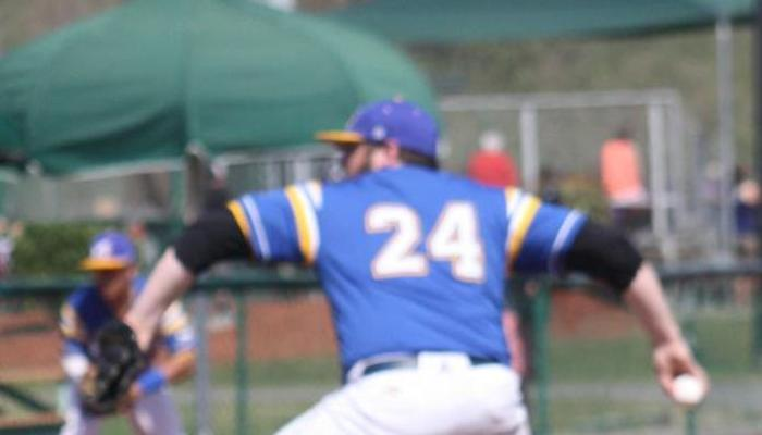 Pioneers Stay Hot, Sweep Presque Isle