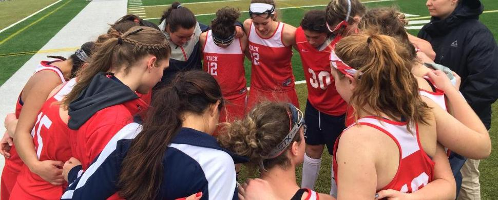Women's Lacrosse Storms by Alderson-Broaddus, 22-7