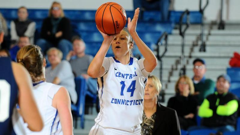 Women's Basketball Drops Road Game at Mount