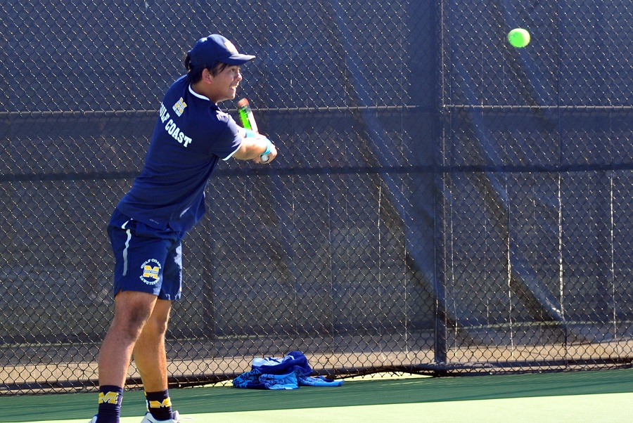 Gulf Coast gets tune-up against WCU