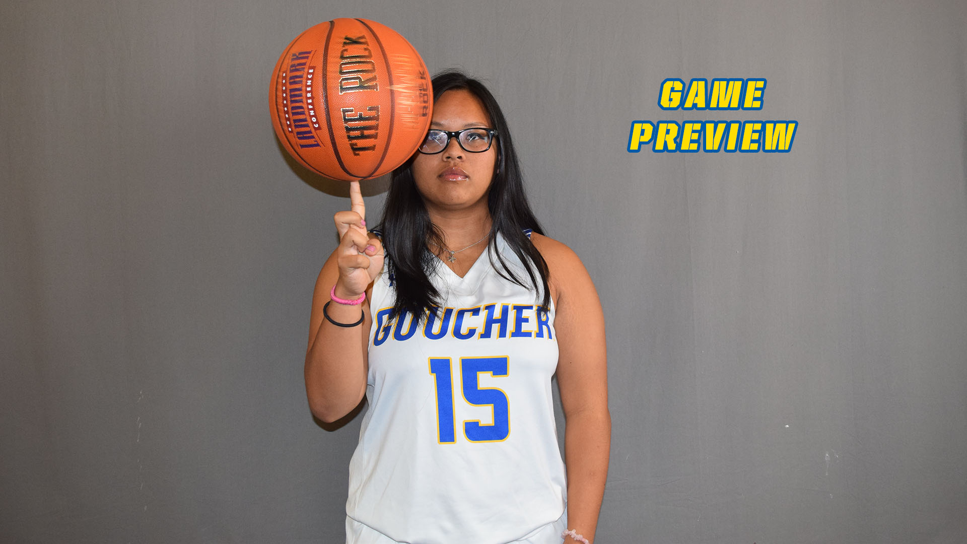 Goucher Women's Basketball Travels To Moravian On Saturday