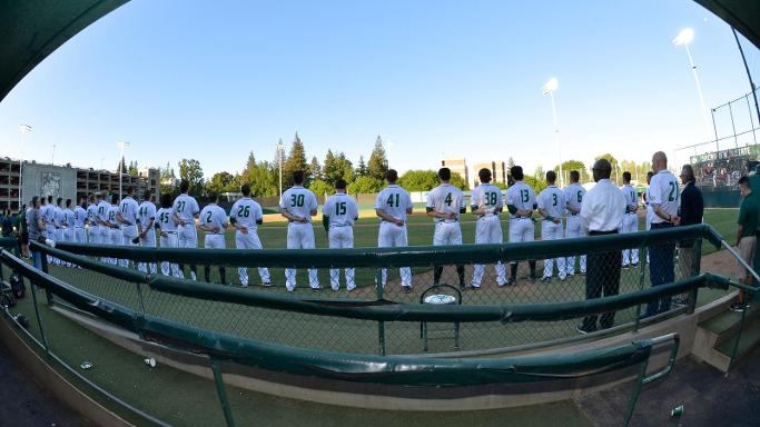 BASEBALL BACK UNDER THE LIGHTS HOSTING WAC-LEADING SEATTLE U