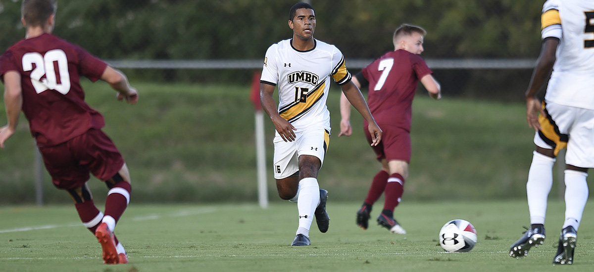 Men's Soccer Returns Home to Face Vermont on Saturday