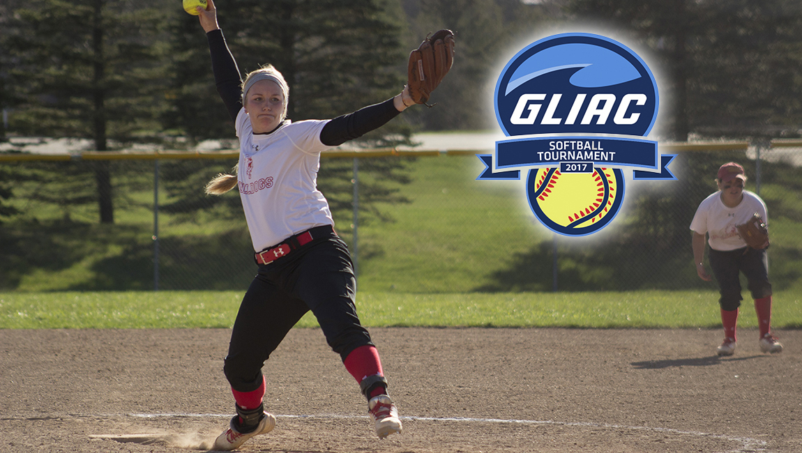 Time & Format Change Announced For GLIAC Softball Tourney - FSU Now Plays Saturday At 4 pm