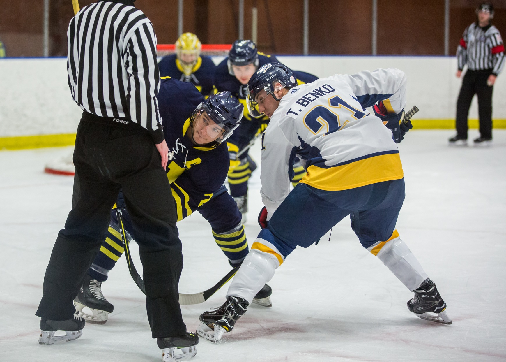 Ooks Grounded By Thunder-Storms