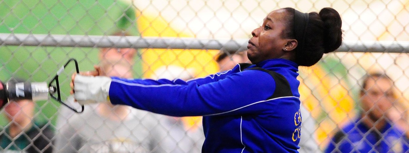 Goucher Track And Field Throwers Head To Albright While Rest Of Team Goes To Hagerstown This Weekend