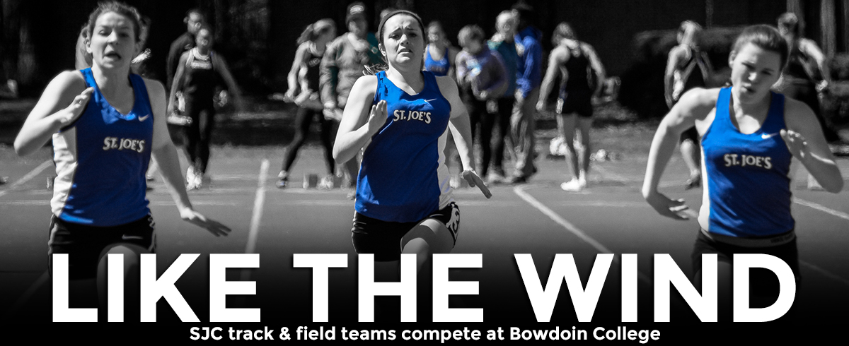 Monks Compete at Bowdoin College Invitational