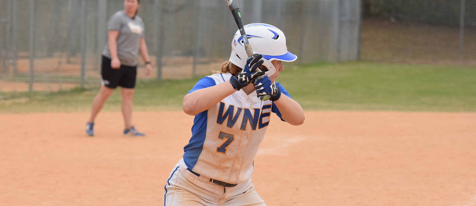 Western New England Picks Up Two CCC Wins at Endicott
