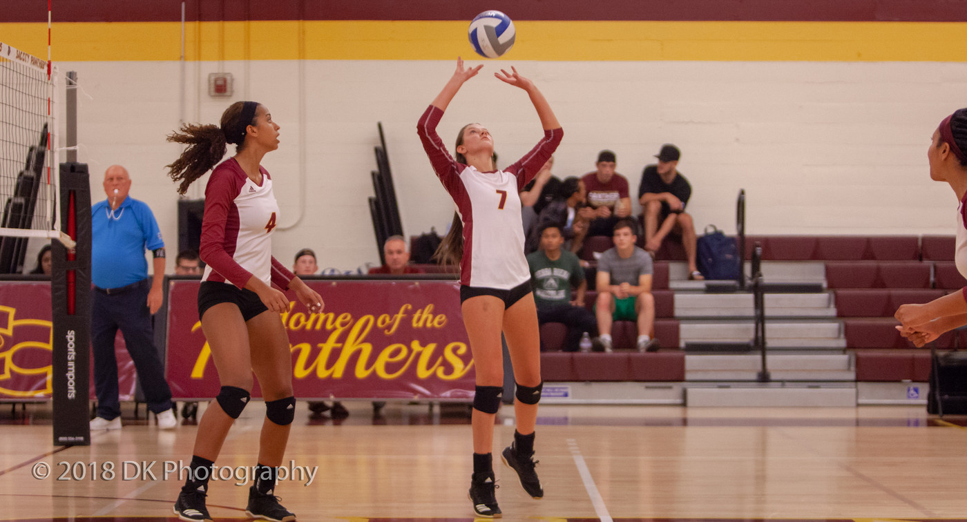 Feather River beats Sac City in volleyball 3-0 (28-26, 25-16, 25-11)