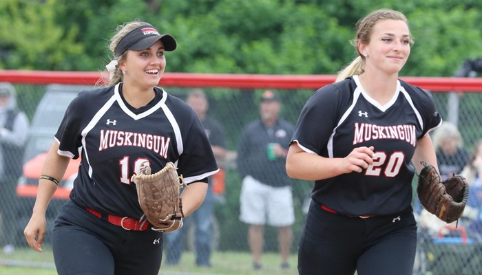 Muskingum drops OAC Tournament game vs. Ohio Northern.